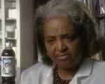 Dr Mona Harrison