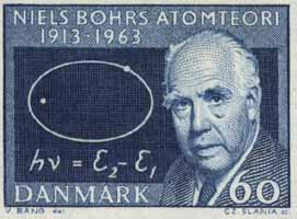 Bohr and Niels