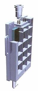 JP107 Ionization Chamber