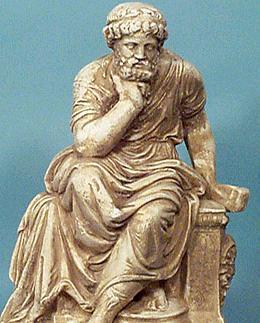 Socrates: Know Thyself