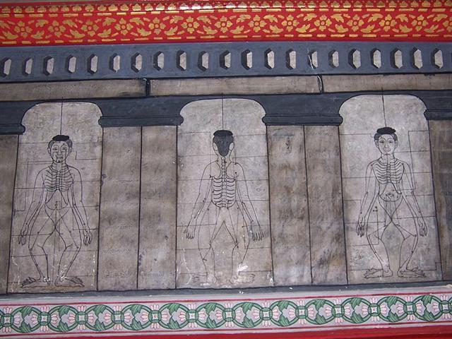 thai temple massage